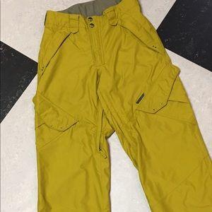 Sims Pants - Sims Snowboarding Pants
